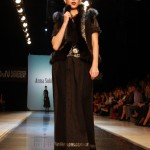 28 сезон DnN St. Petersburg Fashion Week: Anna Subbotina (превью)