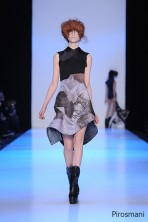 Москва модная: Mercedes-Benz Fashion Week Russia, сезон весна-лето 2014 (фото 1) превью