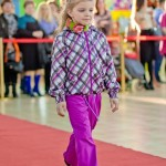 3-й сезон SPB KIDS Fashion Week (фото 5)