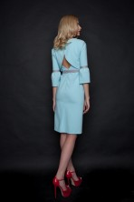 LOOKBOOK Модного Дома KOGEL Fall/Winter 2013-2014 (фото 14) превью