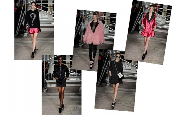 London Fashion Week: Confession of fashionista. Day 2 изображение 5